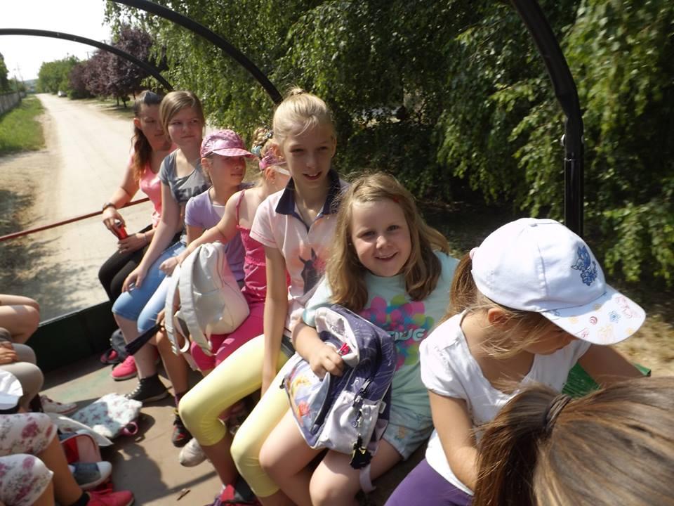 Sóskúti Lovas és Élménypark