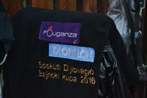 2016.10.08. Sóskút CDN-B, Pest megyei Díjlovagló Bajnokság Döntője